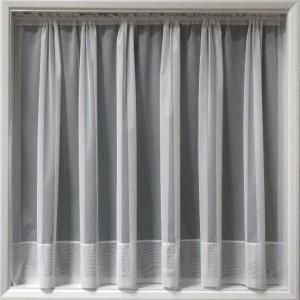 Fabric - Net - Manhattan - White (2)