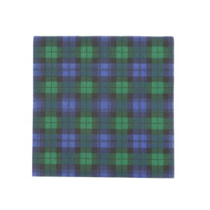 Household - Napkins - Black Watch