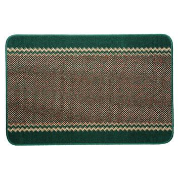 Mat - Kilkis - Emerald/Green
