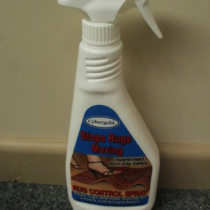 Spray - Rug Control - normal - front