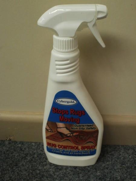 Stop Rugs Creeping Anti Slip Sprays Longbone Of Berwick