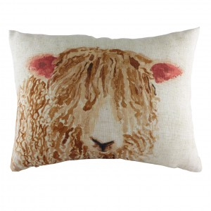 Cushion - Norma Sheep