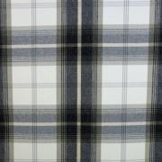 Fabric - Balmoral - Charcoal (1)