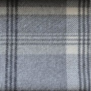 Fabric - Balmoral - Dove Grey (3)