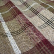 Fabric - Balmoral - Mulberry (1)
