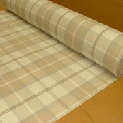 Fabric - Balmoral - Natural (1)