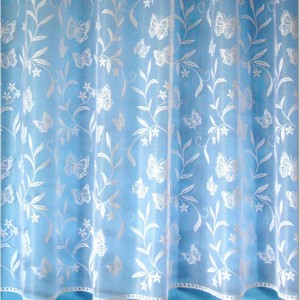 Fabric - Net - Home - Butterfly