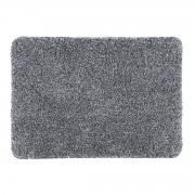 Bath Mat - Light Grey