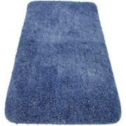 Bath mat - Mid Blue