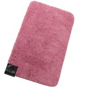 Bath mat - Pink^Rose