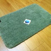 Household - Allure - Bath Mat - Light Green^Sage
