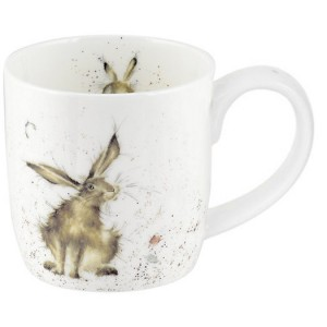 Wrendale - Mug - Good Hare Day