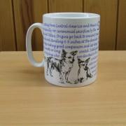 Chihuahua - Back - Mug