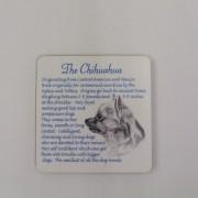 Chihuahua - Coaster