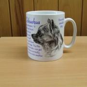 Chihuahua - Front - Mug