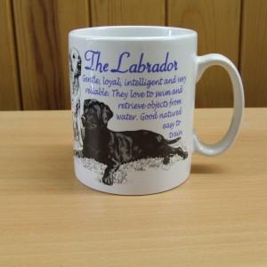 Labrador - Front - Mug