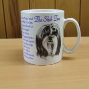 Shih Tzu - Front - Mug