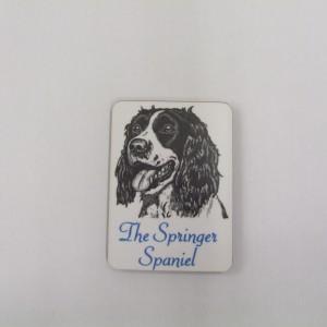 Springer Spaniel - Magnet