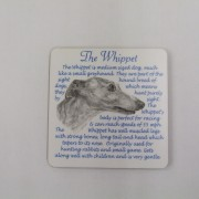 Whippet - Coaster