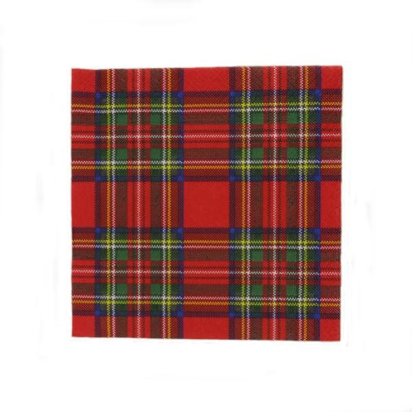 Royal Stewart (Red)
