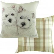 WAG west highland terrier pupz