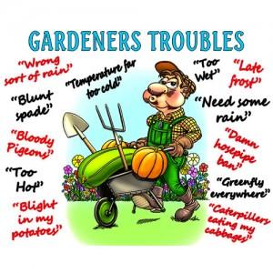 Microfibre cloth - Gardeners Troubles