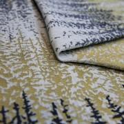 Fabric - Byron - Ochre 03