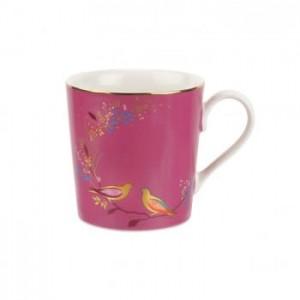 Sara Miller - Mug - Pink Birds