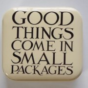 Small Tin - Good Things