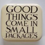 Small Tin - Good Things