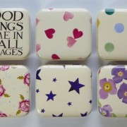 Small Tins - Assorted 02