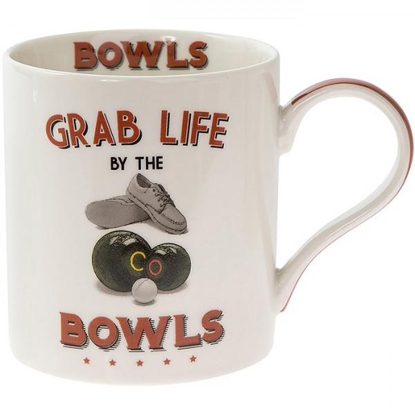 Mug - Bowls