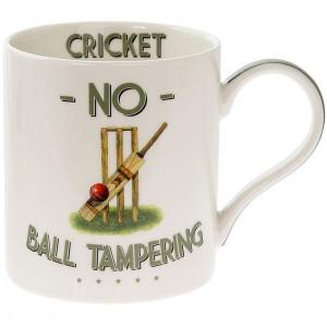 Mug - Cricket