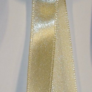 Magnetic Curtain Hold - Round (Gold)