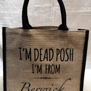 Posh Tote bag - large 01