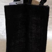 Posh Tote bag - large 02 - gusset