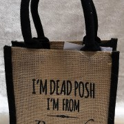 Posh Tote bag - small 01