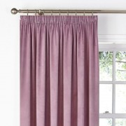 Montreal Curtains - Heather 01