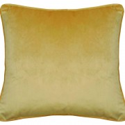 Montreal Cushion - Camel 01