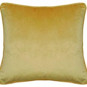 Montreal Cushion - Gold 01