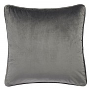 Montreal Cushion - Grey 01