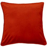 Montreal Cushion - Terracotta 01