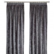 Scarpa Velvet Curtains - Silver 01 - Copy