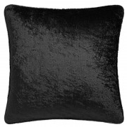 Scarpa Velvet Cushion - Black 01