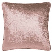 Scarpa Velvet Cushion - Blush 01