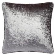Scarpa Velvet Cushion - Silver 01