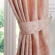 Tuscany Tiebacks - Pink