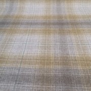 Chess - Wool - Natural^Gold 04