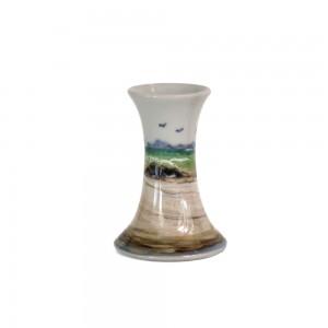 Highland Stoneware - Seascape - Vase - Bud
