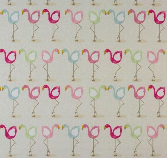 Fryett's - Flamingo - Multi